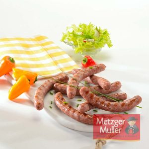 Metzger Muller - Chipolata longue