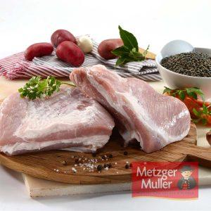 Metzger Muller - Côtis salé