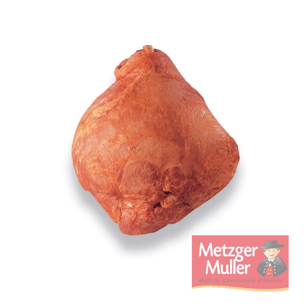 Metzger Muller - Jambon à l'os