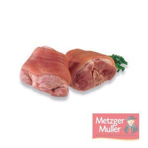 Metzger Muller - Jarret cuit