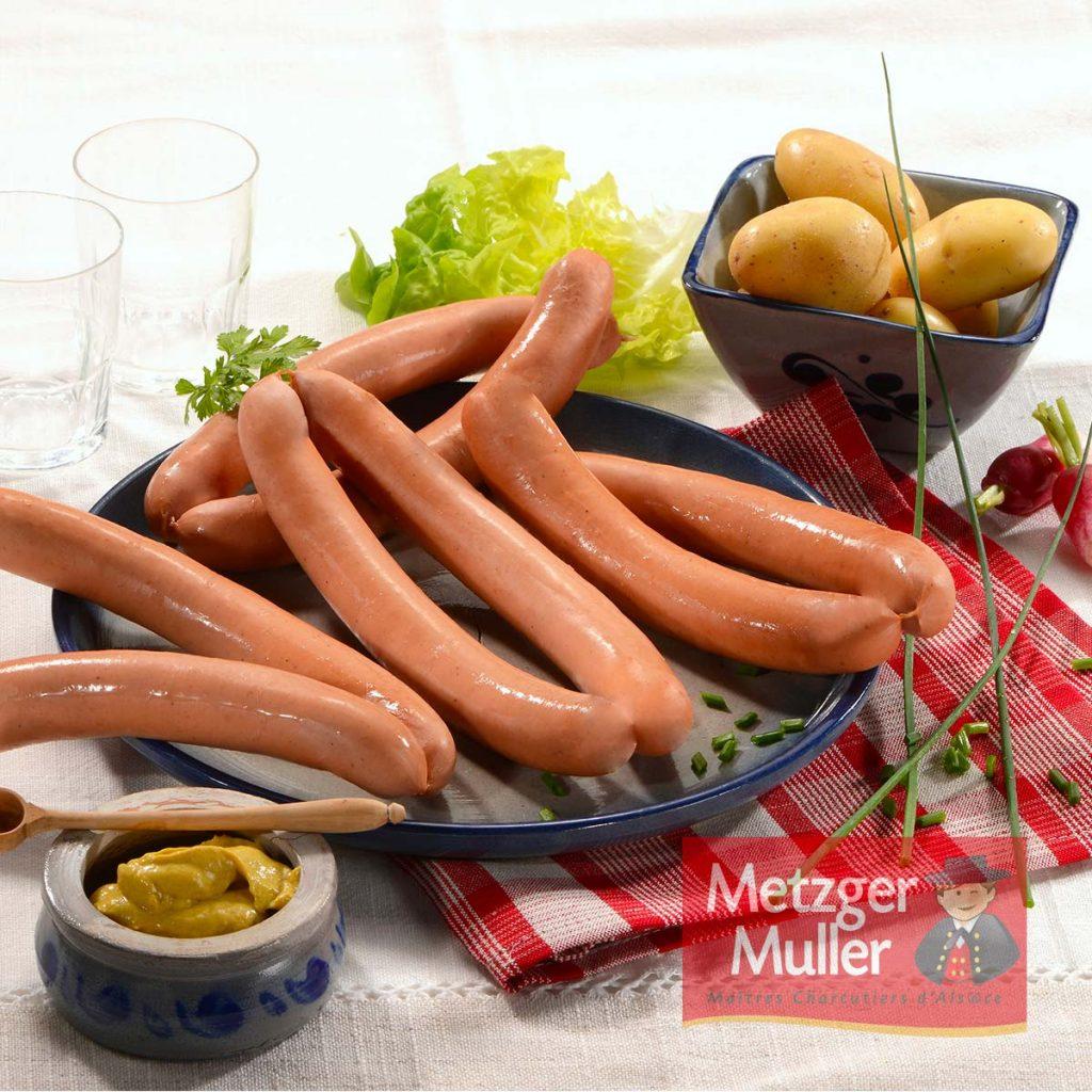 Metzger Muller - Knack Ackerland