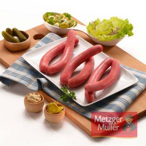 Metzger Muller - Knack d'Alsace