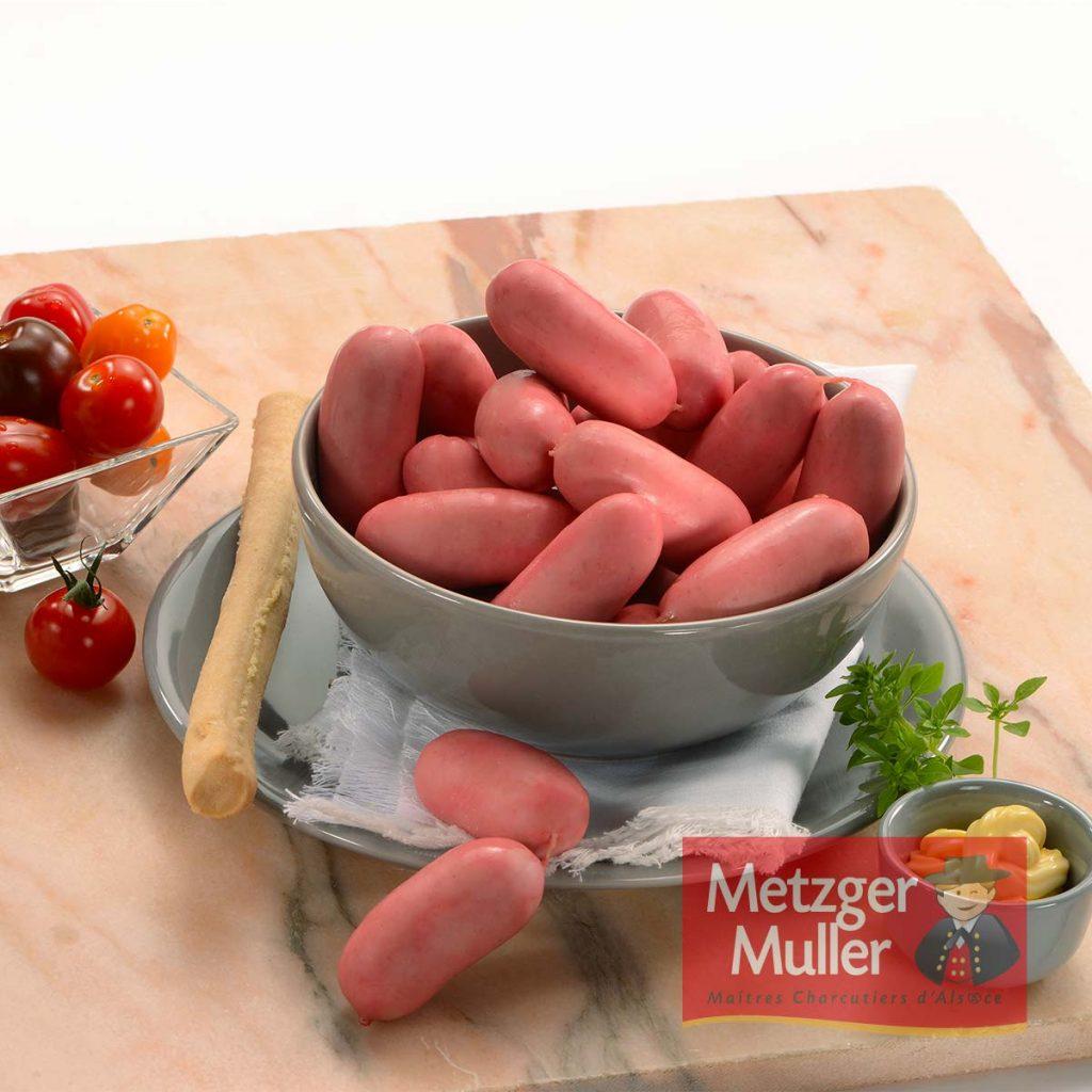 Metzger Muller - Knack Cocktail