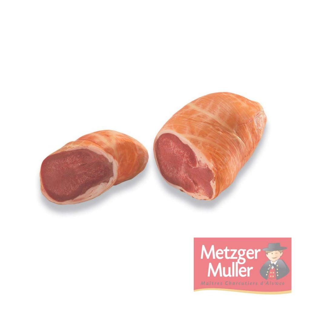 Metzger Muller - Langue écarlate