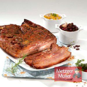 Metzger Muller - Lard gitan