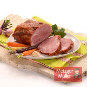 Metzger Muller - Échine salé