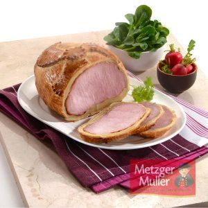 Metzger Muller - Jambon en croûte pur beurre