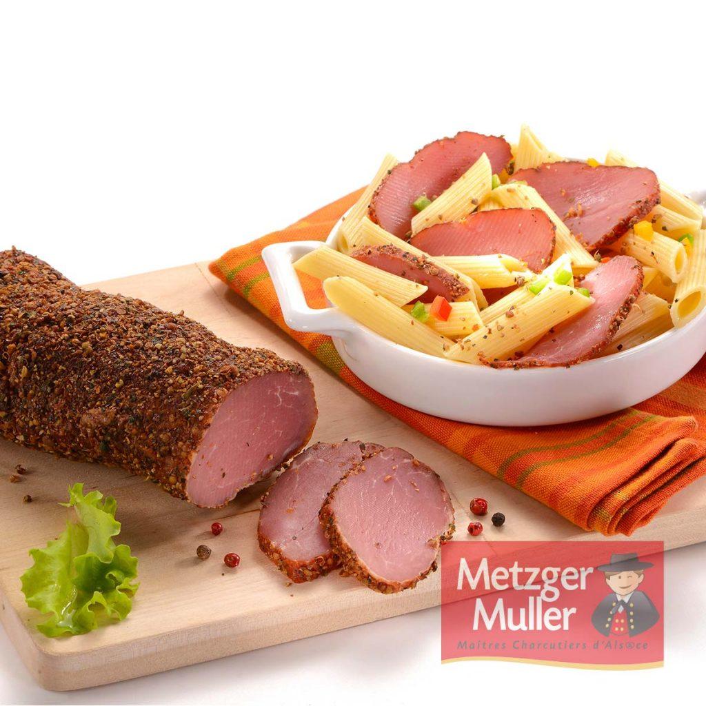 Metzger Muller - Filet Mignon 5 baies