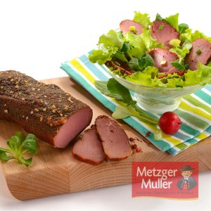 Metzger Muller - Filet Mignon gourmand aux herbes