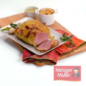Metzger Muller - Palette à la diable