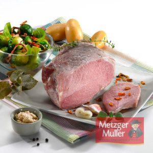 Metzger Muller - Palette salée sans os