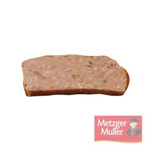 Metzger Muller - Pâté aux asperges