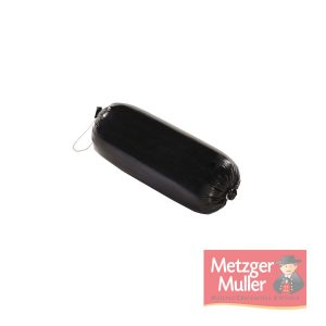 Metzger Muller - Saucisse de Jambon