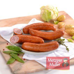 Metzger Muller - Saucisse de Colmar