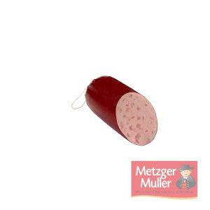 Metzger Muller - Saucisse de la Hesse