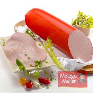 Metzger Muller - Saucisse de Lyon fine