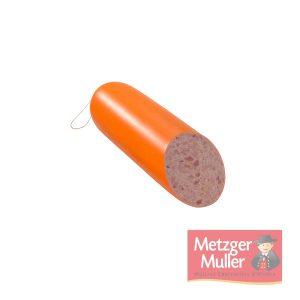 Metzger Muller - Saucisse Tyrolienne