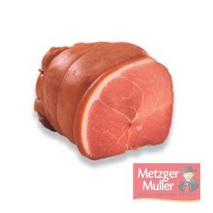 Metzger Muller - Pavé de jambon fumé cru d'Alsace